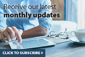 For the latest finance and property information receive our monthly updates delivered directly to your inbox.